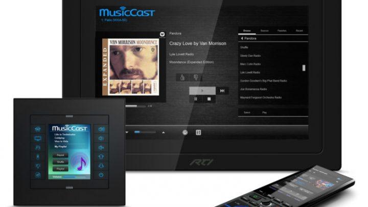 Musiccast-yamaha