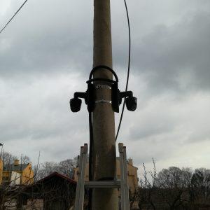 Kamere na nosačima