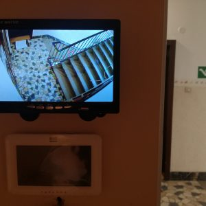 CCTV direktni monitor