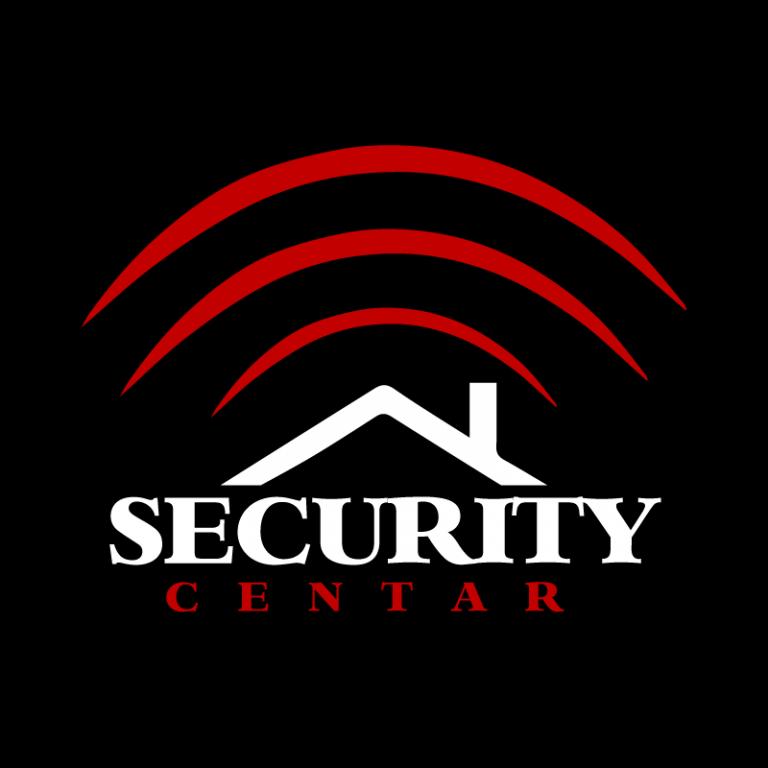 logotip crni